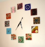 часы диаметр 160 см